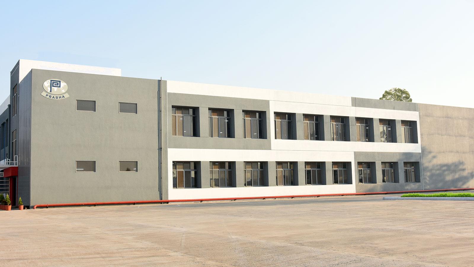 Welcome to Prabha Engineering Pvt  Ltd